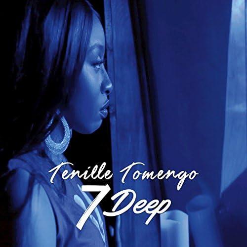 Tenille Tomengo