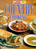 """Country Cooking (Australian Women s Weekly) (""""Australian Women s Weekly"""" Home Library)"""