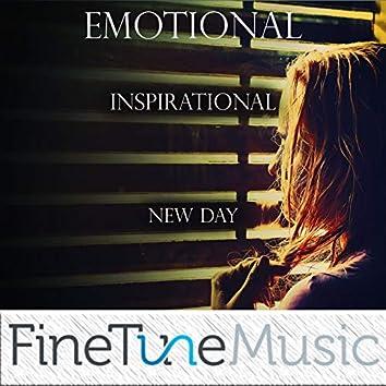 Emotional: Inspirational New Day