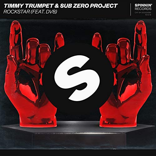 Timmy Trumpet & Sub Zero Project feat. Dv8