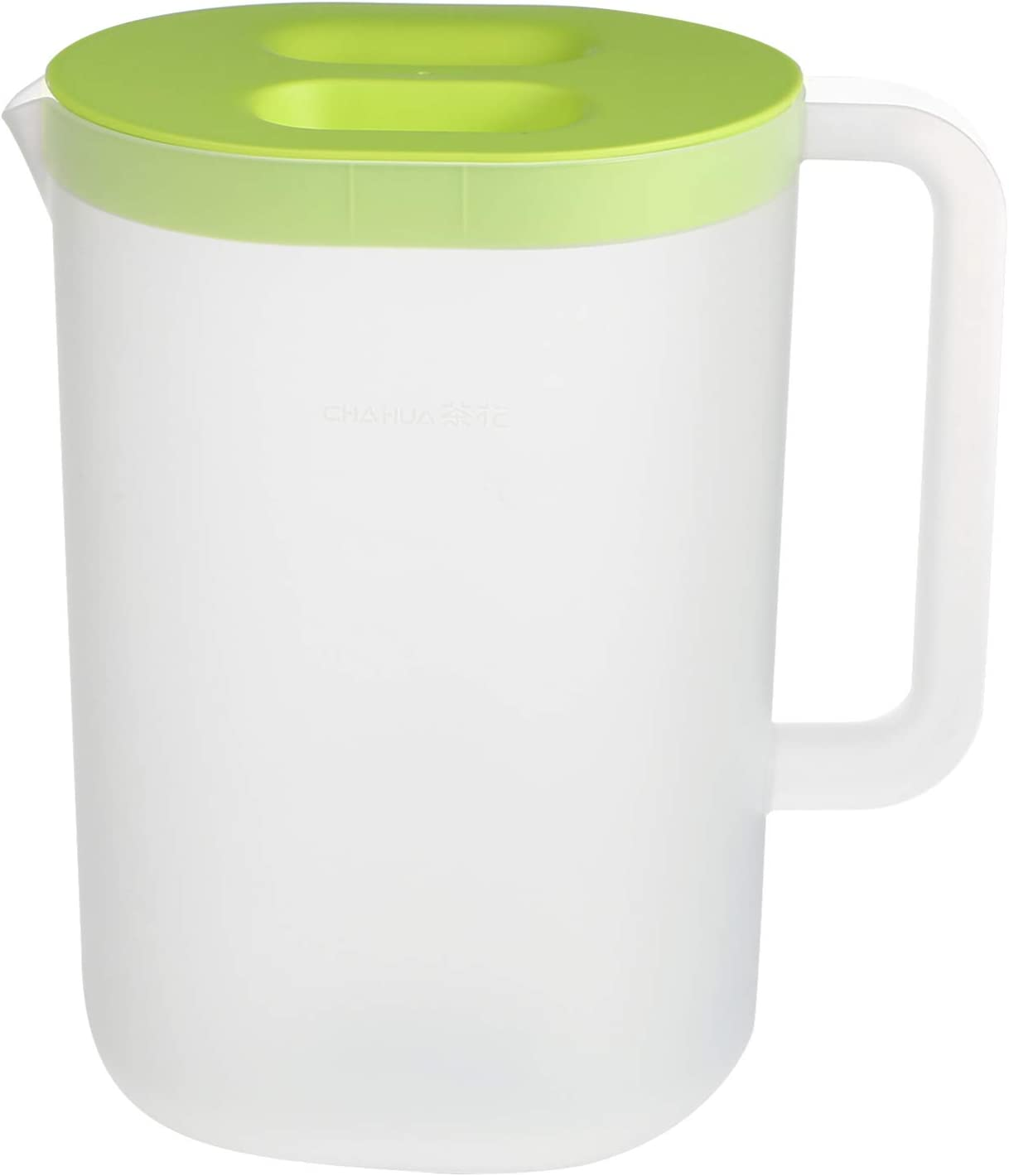Hemoton 55% OFF Plastic Water Pitcher with Cold Tea Bottle Bev Lid Online limited product