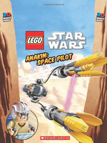 Lego Star Wars: Anakin: Space Pilot: Space Pilot (3d) [With 3-D Glasses]
