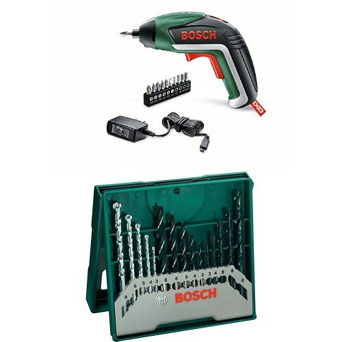 Bosch IXO - Atornillador batería IXO Basic + Pack