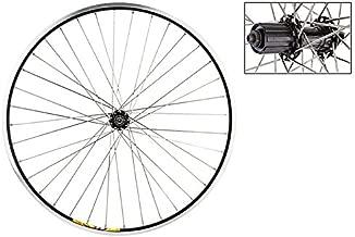 135 x 12 rear wheel
