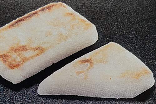国産 やわらか焼き目餅 700g 20個 冷凍 業務用 焼き目 もち