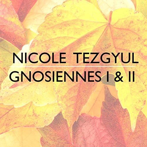 Nicole Tezgyul