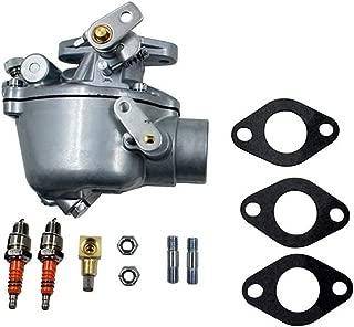 iFJF 181643M91 Carburetor for Massey Ferguson TE20 TO20 TO30 181643M91 181644M91