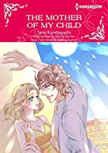 The Mother of My Child: Harlequin comics
