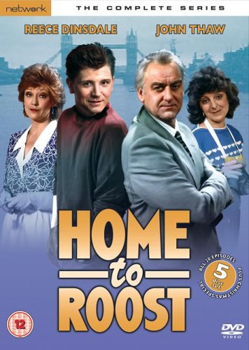 Home To Roost - Complete Series Box Set