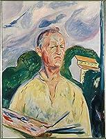 Edvard Munch 1863–1944