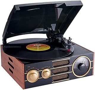 Amazon.es: BigBen Interactive - Tocadiscos / Equipos de audio y Hi ...