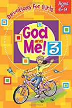 god and me devotions