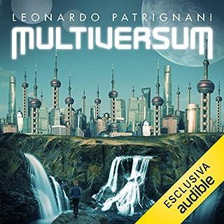 Multiversum copertina