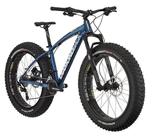 Diamondback Bicycles El OSO Complete Fat Bike | REI
