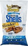 Unique Original Pretzel 'Shells' the Pounder - 16 oz. Bags (Pack of 2)