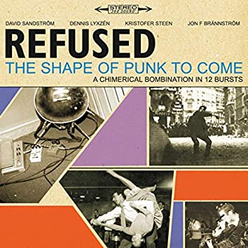 The Shape Of Punk To Come (Deluxe Edition)