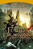 La Guerre De La Couronne Tome 2 - La Furie Des Dragons