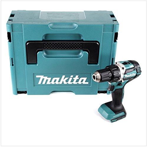 Makita DDF 484 ZJ Akku Bohrschrauber brushless 18V 54Nm Solo im Makpac - ohne Akku und Ladegerät