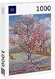 Lais Puzzle Vincent Willem Van Gogh - Souvenir de Mauve 1000 Piezas