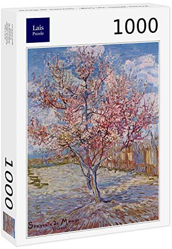 Lais Puzzle Vincent Willem Van Gogh - Souvenir de Mauve 1000 Pezzi