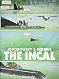 The Incal: Limited Edition: Oversized Deluxe