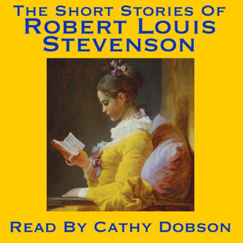 The Short Stories of Robert Louis Stevenson Titelbild