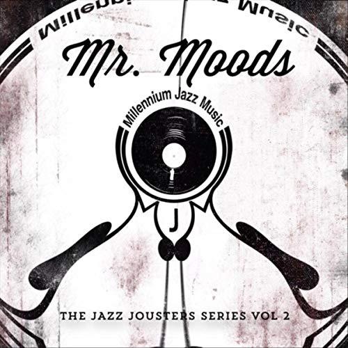Jazzmatazz (feat. Lou Mistrau)