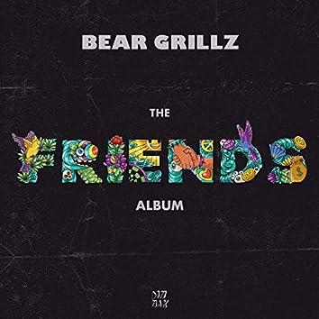 Friends: The Album
