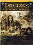 The Lord Of The Rings (el señor de los anillos) – Vocal Solos Alto Sax – Saxofón alto...