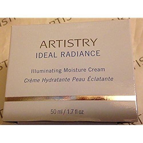 Artistry Ideal Radiance Illuminating Moisture Cream 1.7 oz by amway