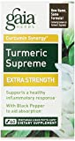 Plant based supplement: A vegan turmeric supplement designed to support whole-body vitality & a healthy inflammatory response. Deliver the power of turmeric: Formulated to deliver more of the power of Turmeric with whole-plant extracts of Turmeric. I...
