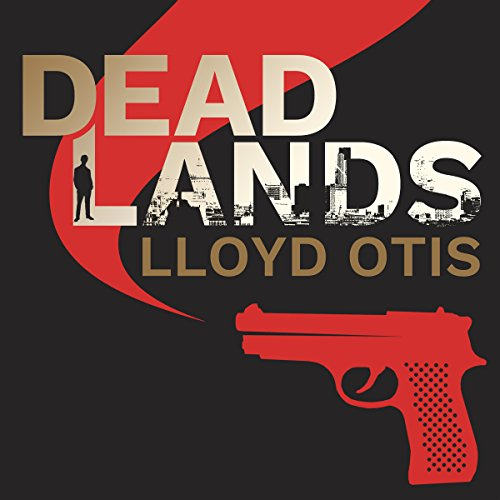 Dead Lands cover art
