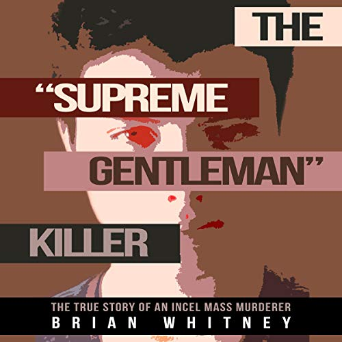 """The """"Supreme Gentleman"""" Killer  By  cover art"""