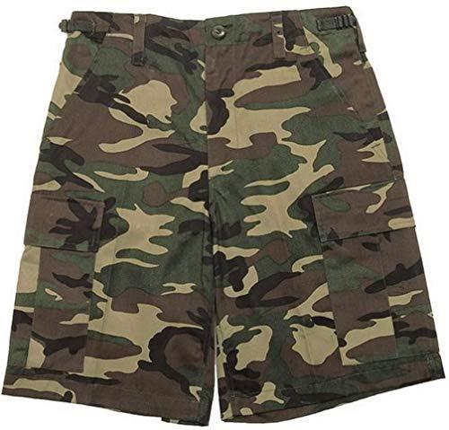 Bermuda Camouflage - 3XL