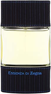 Essenza di Zegna by Ermenegildo Zegna for Men 2.5 oz Eau de Toilette Intense Spray - Pinstripe Suit Limited Edition 2006