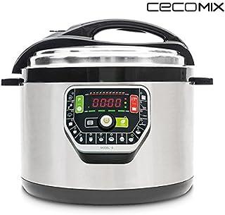 Eurowebb Robot de Cocina Multi Olla 10 L – programable