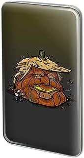 GRAPHICS & MORE Trump Pumpkin Jack-O-Lantern Rotting Rectangle Lapel Pin Tie Tack