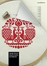 10 count cross stitch graph paper