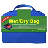 Coghlan's 2025 Wet/Dry Dual Compartment Storage Bag, Multi, One Size