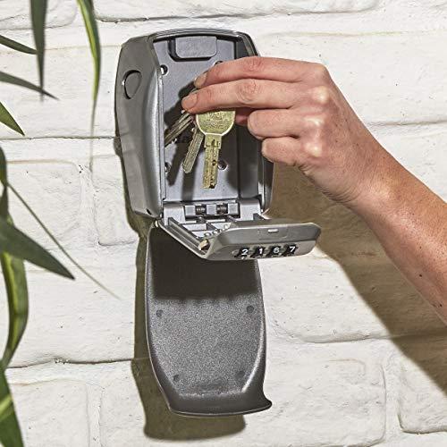 MASTER LOCK Boite à clés sécurisée Select Access® 4