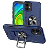 Phone Case for iPhone 12 Mini 5.4 inch [ Military Grade ]