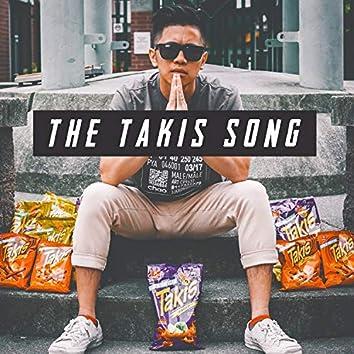 Don't Eat Takis