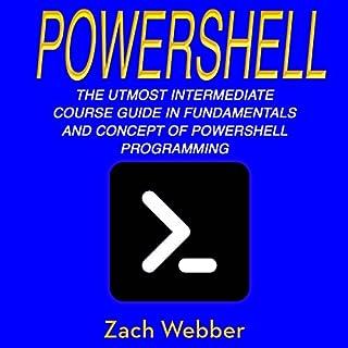 PowerShell, Volume 2 cover art