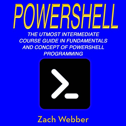 PowerShell, Volume 2  By  cover art