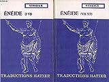 Énéide (I-VI) - TRADUCTIONS HATIER