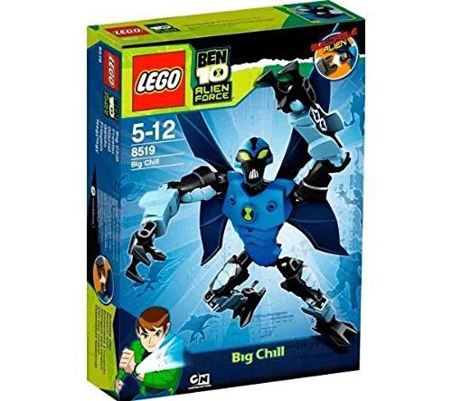 LEGO Ben 10 Alien Force 8519