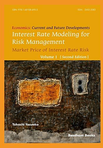 Interest Rate Modeling for Risk Management: Market Price of
