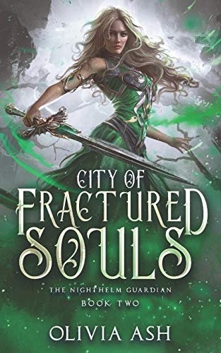 The Trials of Blackbriar Academy: an academy fantasy romance adventure series