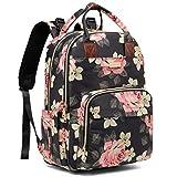 Best Backpack Diapers - Diaper Bag Backpack, Baby Diaper Bag Large Capacity Review