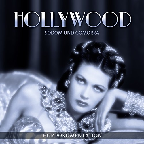 Hollywood - Sodom und Gomorra cover art